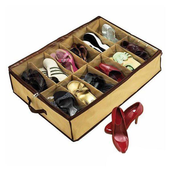 ارگانایزر کفش مدل Shoes Under