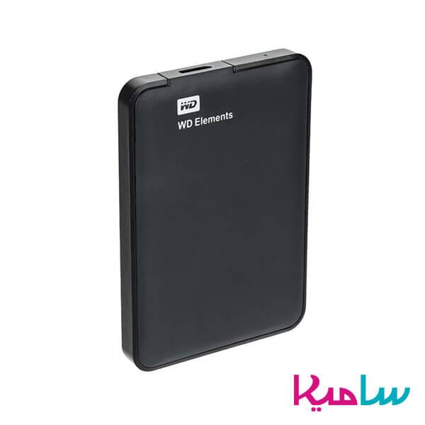 قاب هارد اکسترنال وسترن 2.5 اینچی USB 3.0