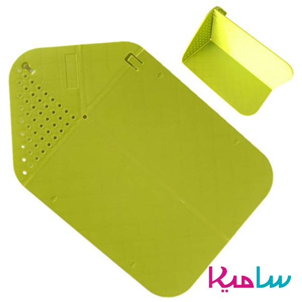 تخته گوشت و سبزیجات تاشو مدل Folding Chopping Board