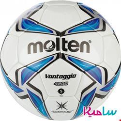 توپ فوتبال مولتن مدل F5V4200